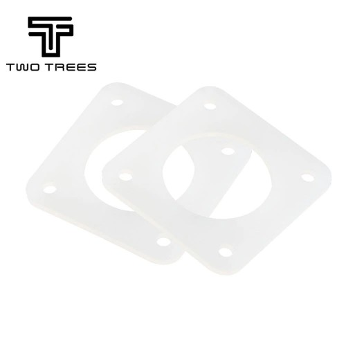 42 motor silicone damping film thickness 2mm white